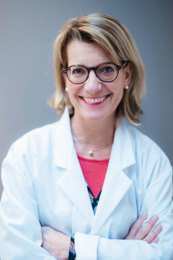 Dr. Véronique Huriet