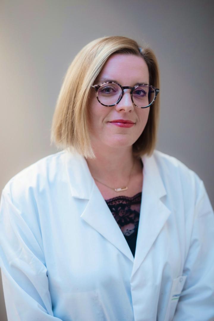 Dr. Maud Ounnoughene