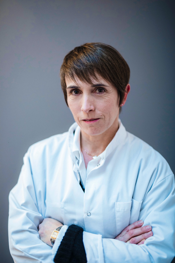Dr. Virginie Hennequin